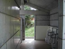 小平霊園2号トイレ