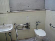 小平霊園2号多目的トイレ