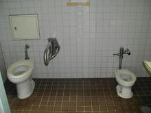 小平霊園4号トイレ