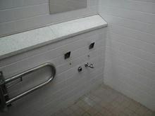 小平霊園3号多目的トイレ