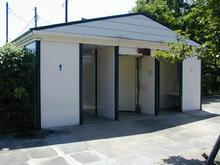 大丸公園トイレ