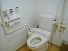 TOTO立川ショールーム多目的トイレ