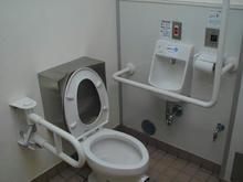 北町公園トイレ