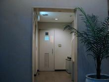 ふれあい下水館 1階トイレ