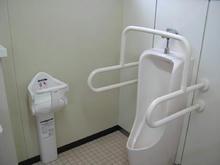 新大南運動広場トイレ