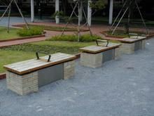 矢崎町防災公園
