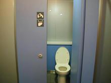 拝島駅北口トイレ