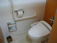 住吉文化センタートイレ