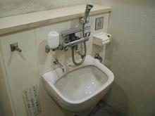 国立駅 南通り多目的トイレ