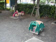 廻田児童遊園
