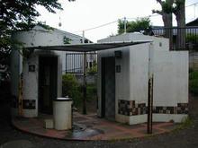 廻田児童遊園トイレ