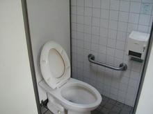 武蔵国分寺公園 南トイレ