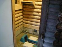 上水公園トイレ