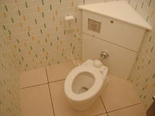そごう八王子店 3階キッズトイレ