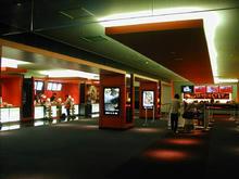 くるる5階 映画館ビジターズフロア