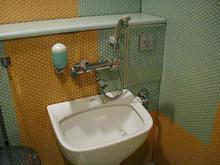 くるる5階 映画館ビジターズフロア多目的トイレ