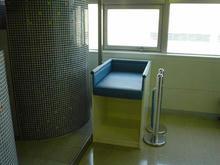 京王百貨店聖蹟桜ヶ丘店A館 8階トイレ