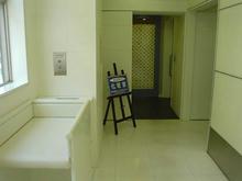 京王百貨店聖蹟桜ヶ丘店A館 5階トイレ前