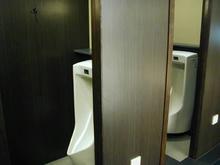 京王百貨店聖蹟桜ヶ丘店B館 6階トイレ