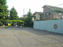 万蔵庵公園