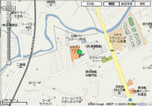 コモディイイダ東村山店