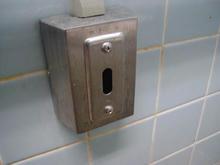 流水音+洗浄センサー