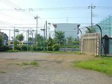 山王南公園