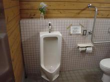 桜橋トイレ