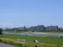 多摩市交通公園