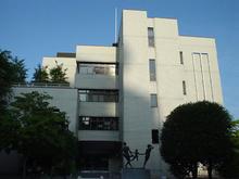 市立健康センター