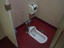 金乗院のトイレ