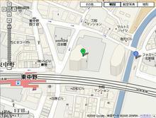 ユニゾンモール東中野