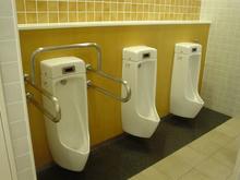 ユニゾンモール東中野 2階トイレ