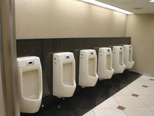 ユザワヤ吉祥寺店トイレ