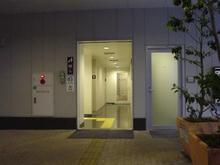 若葉ケヤキモール 1階北トイレ