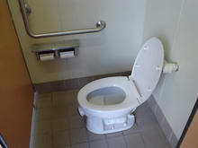 西町公園トイレ