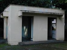 西府町第2公園トイレ