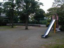 西府町第2公園