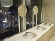 新宿タカシマヤ 12階北トイレ