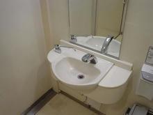 新宿タカシマヤ 12階北多目的トイレ
