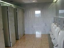 立川防災館トイレ