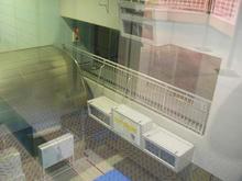 立川防災館 2階