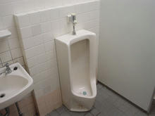 いなげや東大和店トイレ