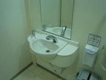 新宿タカシマヤ 13階南多目的トイレ