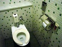 小田急エース南館トイレ