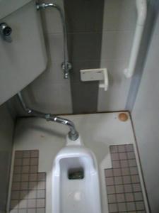 堀向児童遊園トイレ