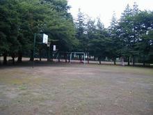 堀向児童遊園