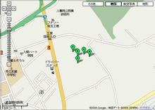 三井アウトレットパーク入間