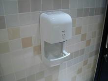 MOVIX昭島 チケット売り場多目的トイレ