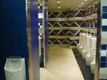 MOVIX昭島 チケット売り場トイレ